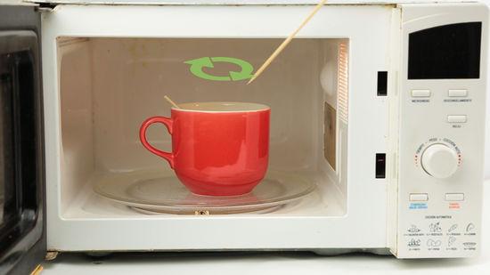 Правила приготовления пудинга в микроволновке