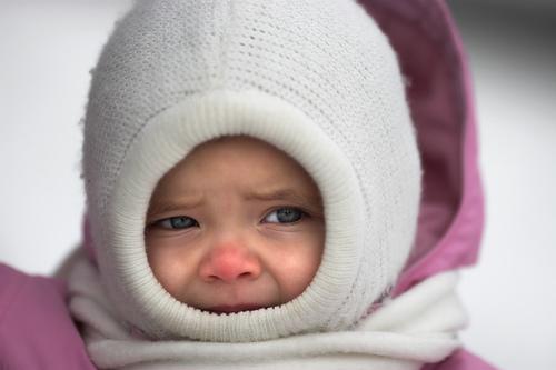 Причины развития пневмонии у детей