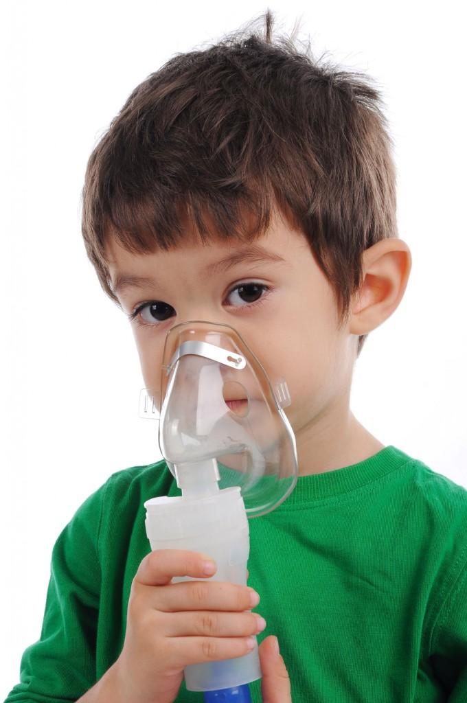 Лечение пневмонии без кашля у ребенка