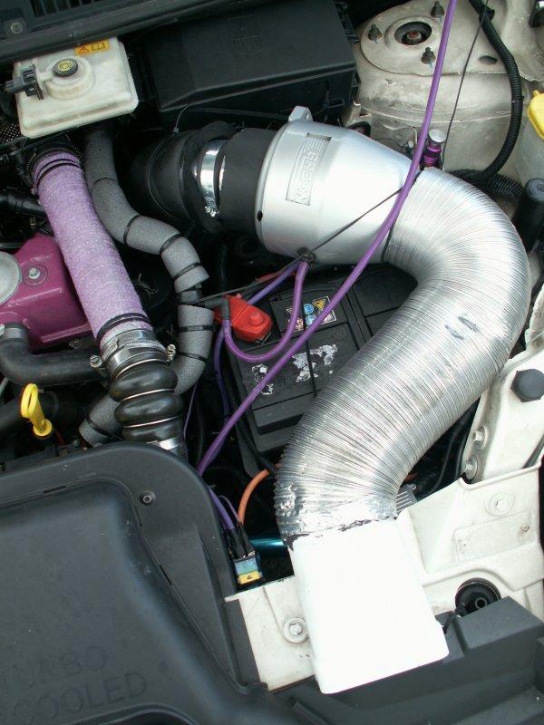 Поиск поломки в топливопроводе Форда Транзит