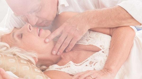 До какого возраста женщина может заниматься сексом? Возрастные изменения в организме женщины и их влияние на либидо