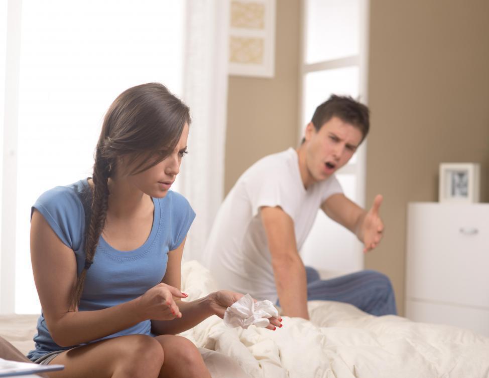 Что делать если муж постоянно оскорбляет и унижает  советы психолога