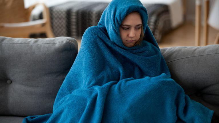 Признаки застуженных яичников 18