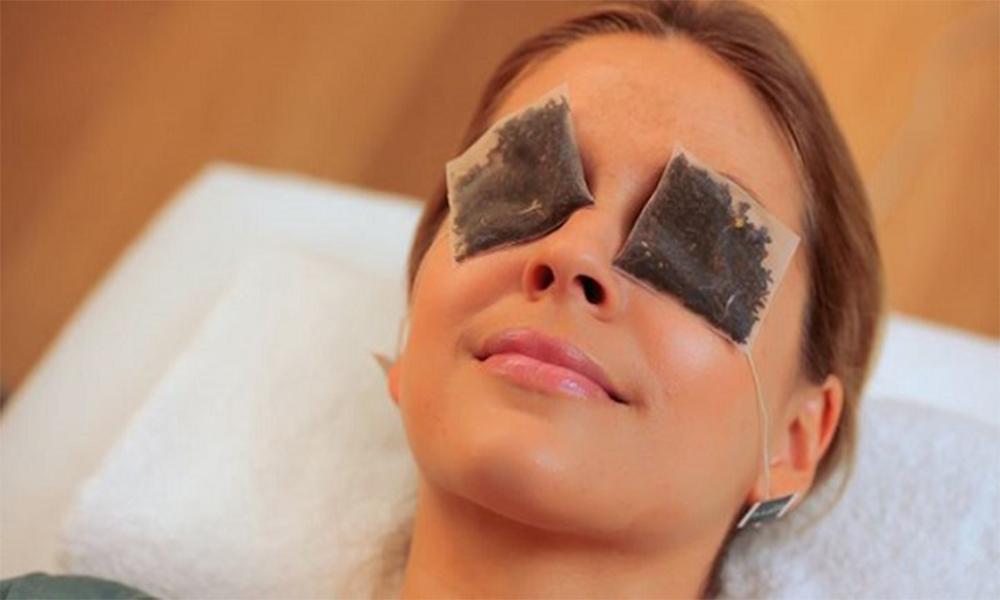 Народные способы устранения кровоподтека в глазу