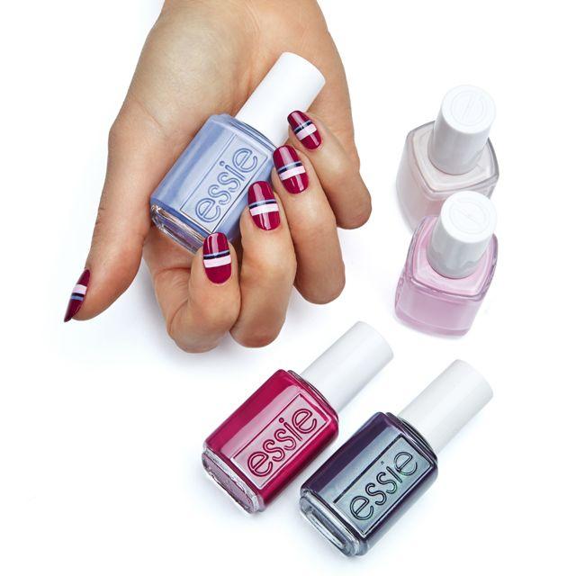 Профессиональные гель-лаки для ногтей: обзор, производители, отзывы