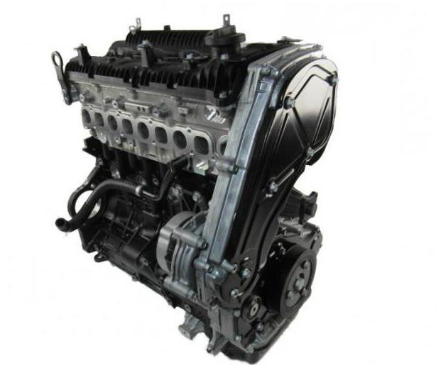 """Двигатель D4CB: технические характеристики. Двигатели для """"Хендай"""" и """"Киа"""""""