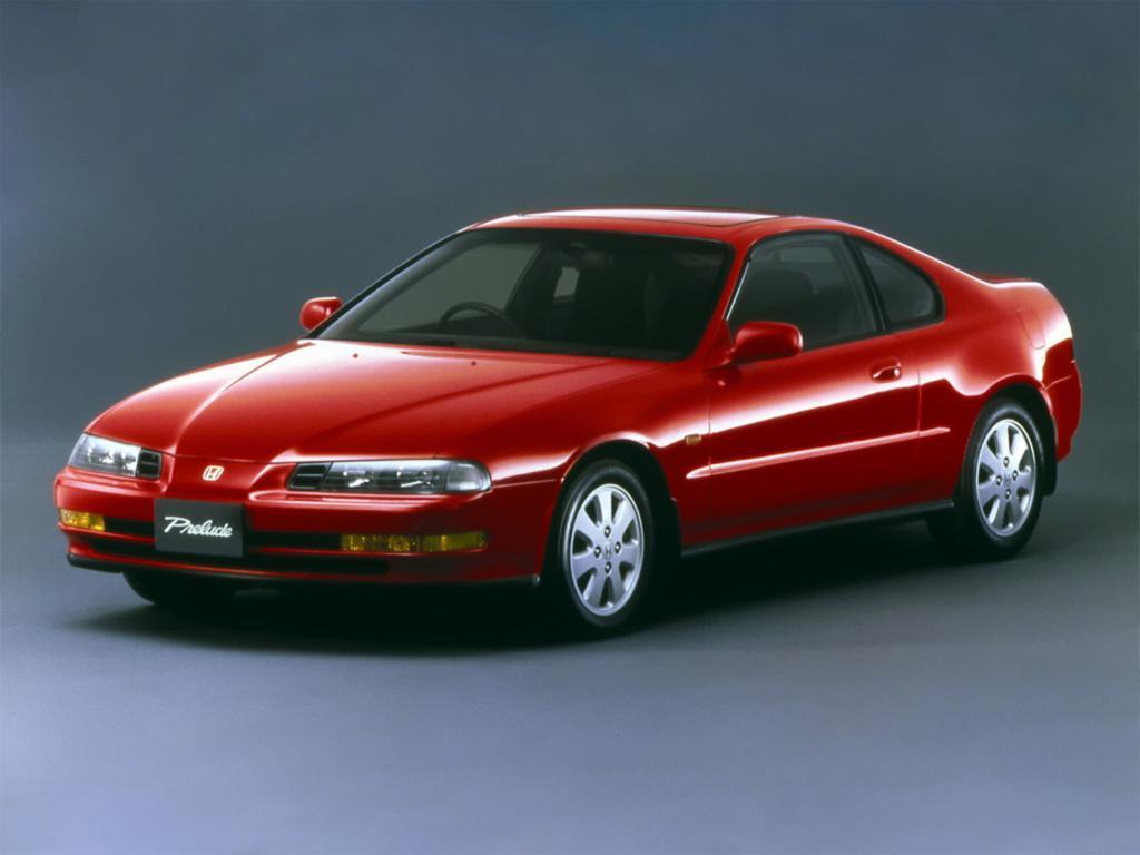 """""""Хонда Прелюд"""": описание, характеристики, тюнинг, отзывы"""