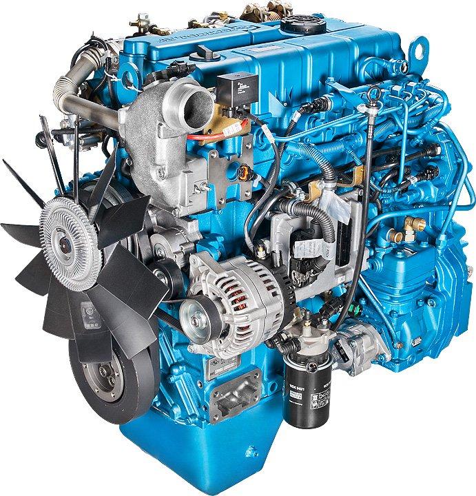двигатель д 245 технические характеристики