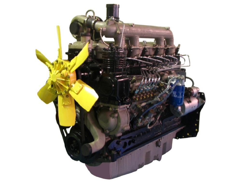 двигатель ммз д 245 технические характеристики