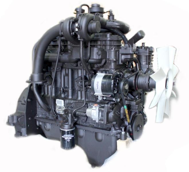 двигатель д 245 12с технические характеристики