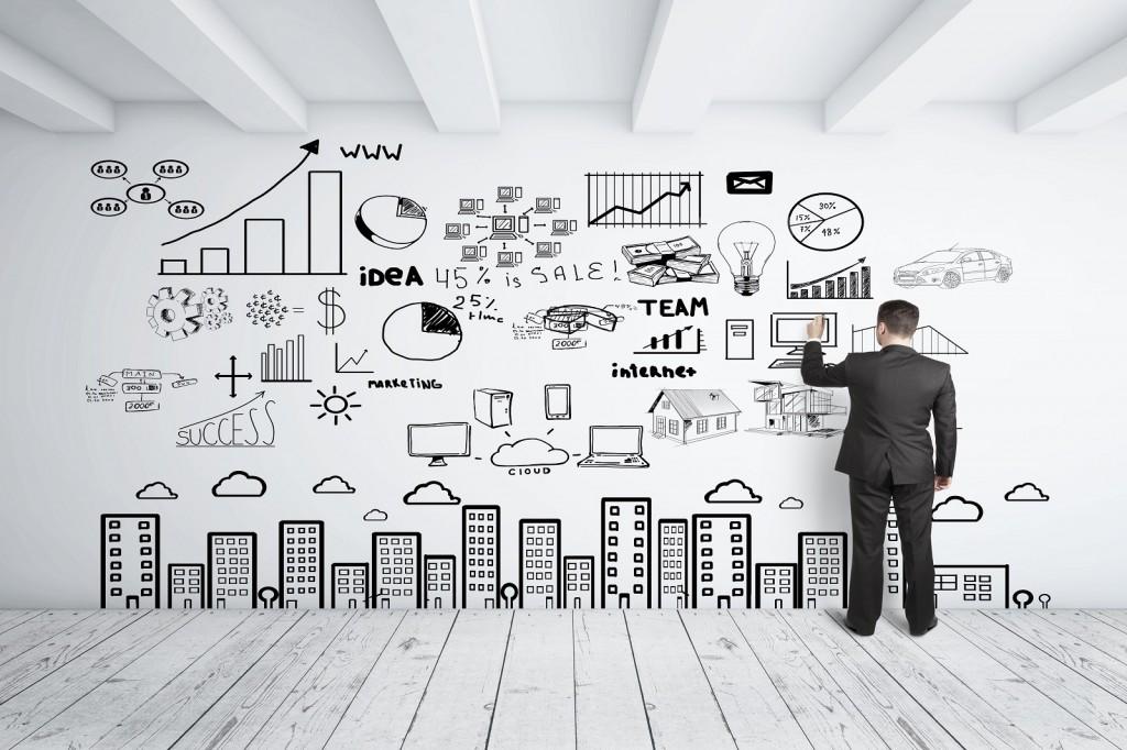 Открытки стихами, картинки бизнес-планирование