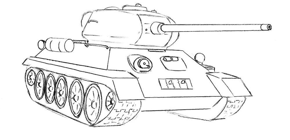 картинки танки для начинающих того