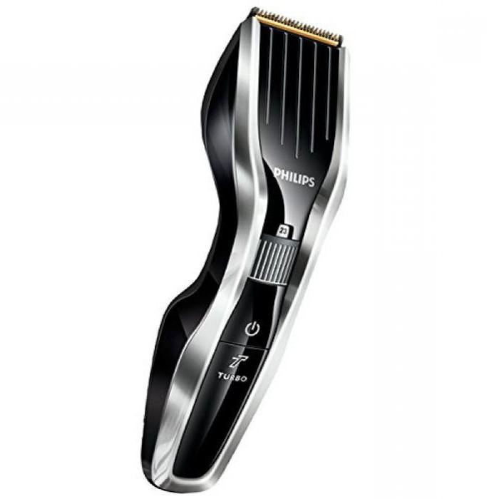 машинка для стрижки волос philips hc5450 15 описание