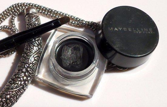 meybelin gel eyeliner