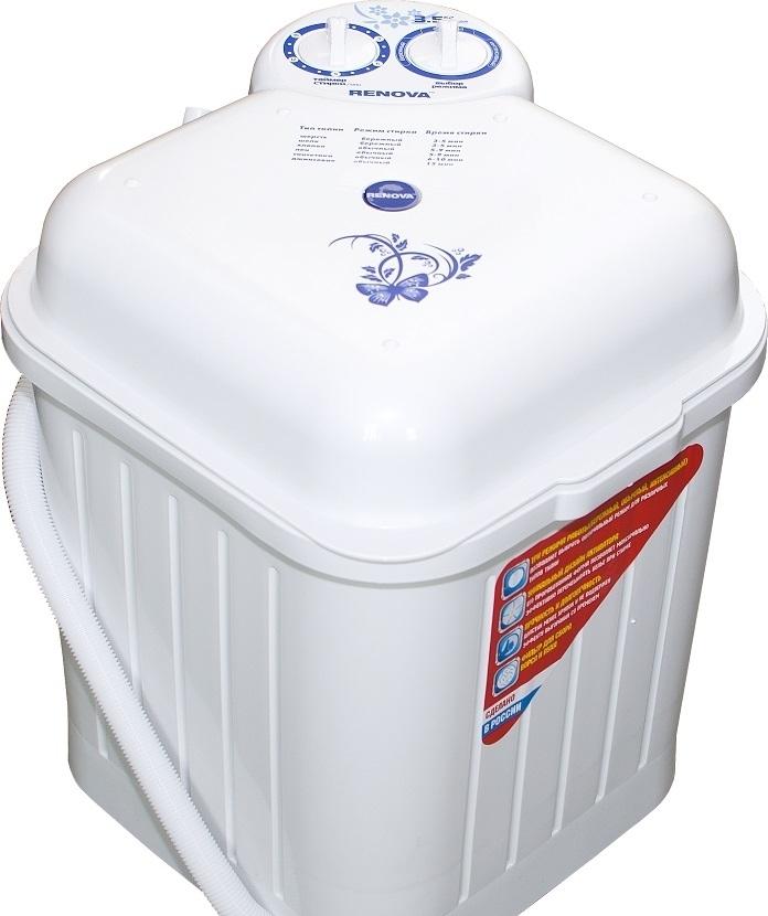 стиральная машинка Ренова