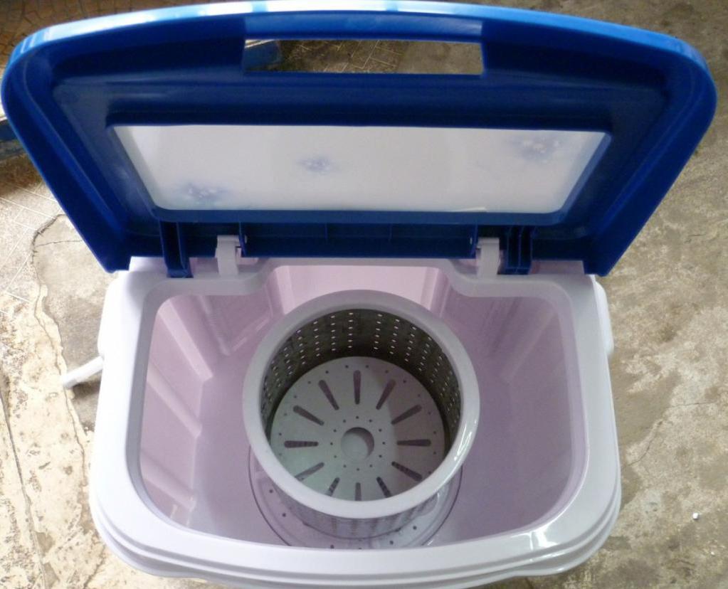 стиральная машина малютка с отжимом