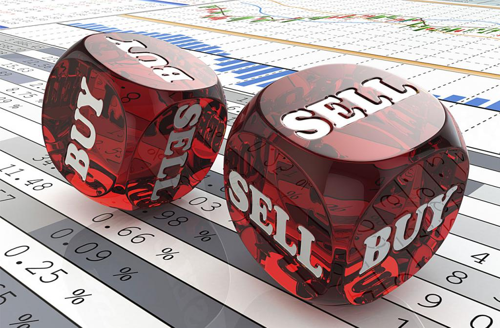 Where to sell shares?