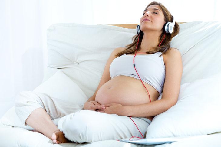 Беременность музыка для беременных 50