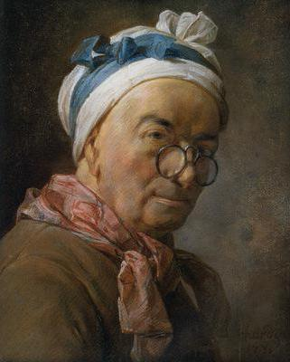 Jean-Baptiste Chardin: biography, works