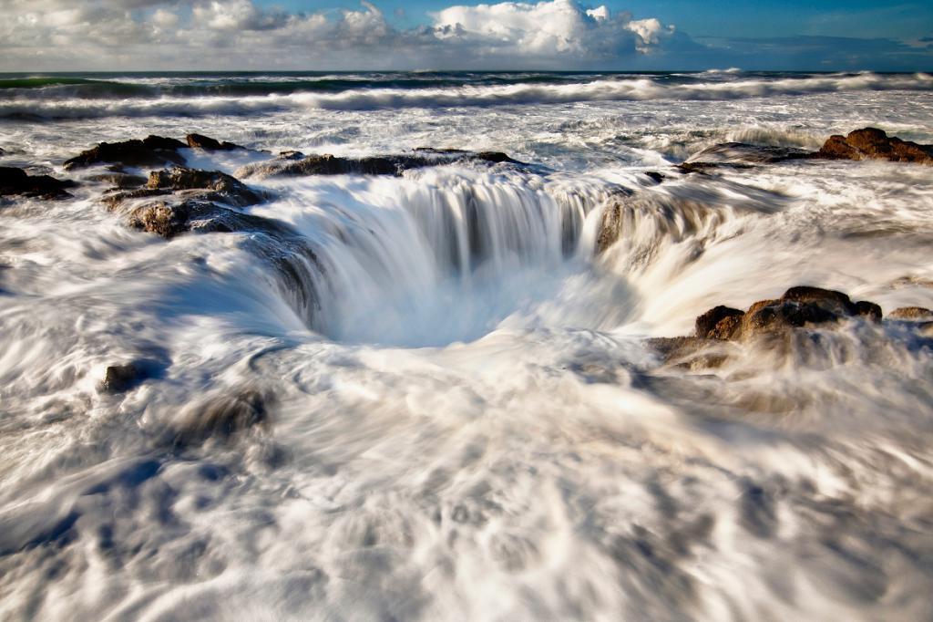 такие фотография показывающая удивительную красоту воды относится