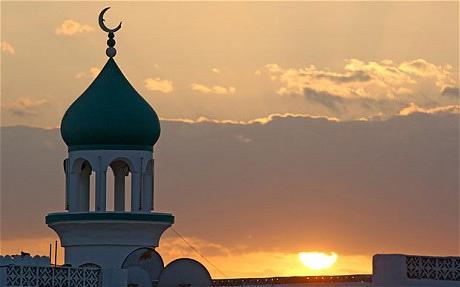 ислам - одна из традиционных религий полуострова Индостан