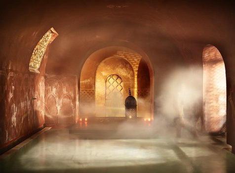 Традиционный марокканский хаммам и ритуал ухода за телом