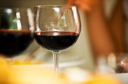 сухое вино от холестерина