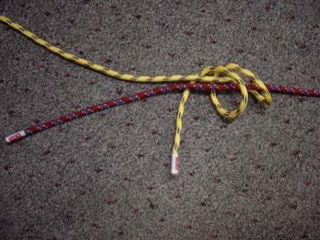 """Многообразие узлов: виды, типы, схемы и их применение. Какие бывают узлы? Вязание узлов для """"чайников"""""""