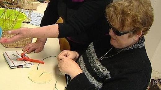 13 ноября международный день слепых сценарий