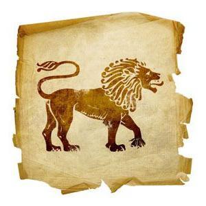 львы рожденые под этим знаком