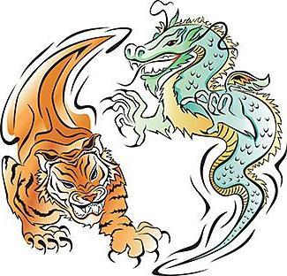 лев дракон мужчина совместимость недостатки, советы эксплуатации
