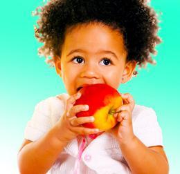 питание ребенка до года рецепты