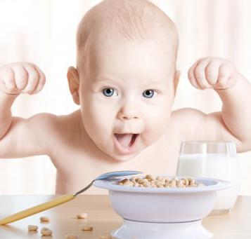 Питание ребенка до года меню годовалого