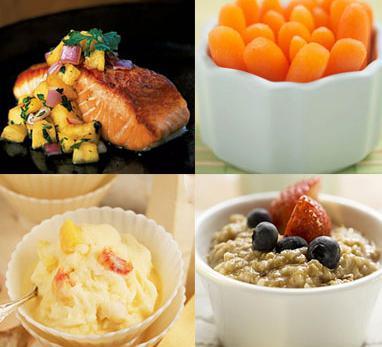 диета 5а рецепты