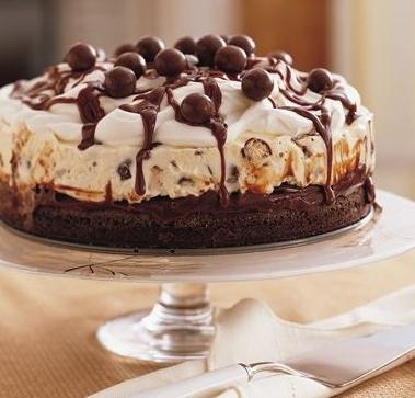 Как делать крем на торт