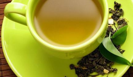 Каком чае есть кофеин