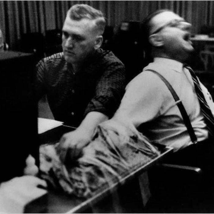 an analysis of the most controversial experiment the milgram experiment Stanley milgram essay strange even controversial experiments that test conventional notions of a social psychological analysis of the stanford prison experiment.