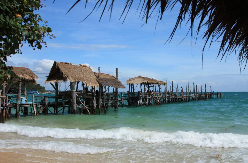 Остров Самет в Тайланде: обзор, особенности, достопримечательности и отзывы