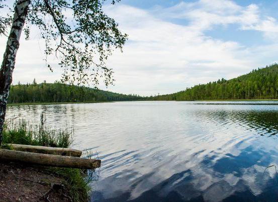озеро Баланкуль Хакасия отзывы