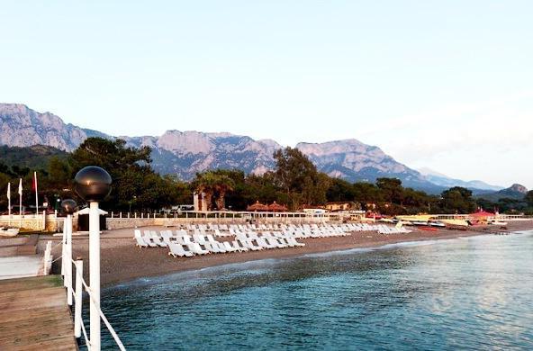 Majesty Club La Mer Art 5 отзывы туристов