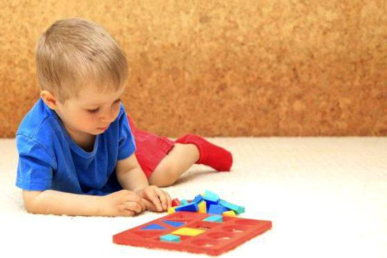 ЗПРР - что это такое? ЗПРР и АЧ. Лечение ЗПРР у детей