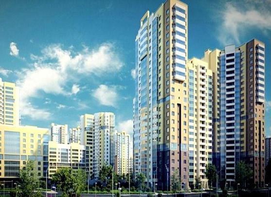 жилой комплекс Триумф Парк Ульяновск