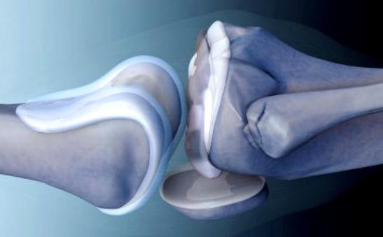 как восстановить синовиальную жидкость в суставах