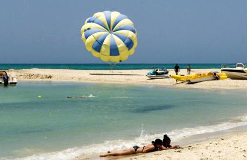 лучшие отели в джербе тунис