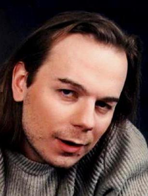 Актер Виноградов Сергей