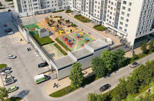 """ЖК """"Крылов"""", Екатеринбург: отзывы, адрес, фото"""