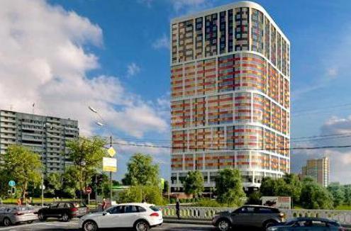Штаб квартира на Мосфильмовской