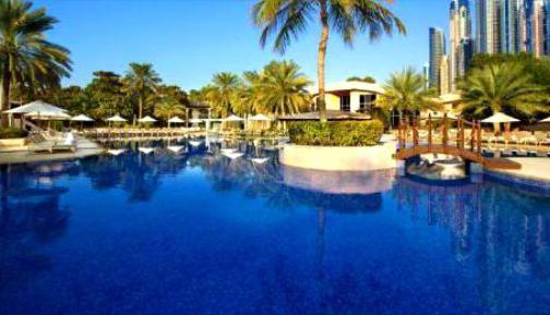 Habtoor Grand Beach Resort SPA 5