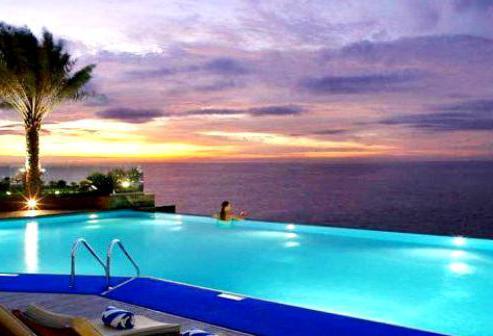 Habtoor Grand Beach Resort SPA 5 отзывы