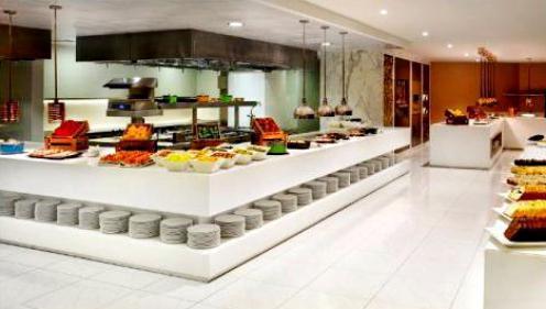 отель Habtoor Grand Beach Resort SPA 5